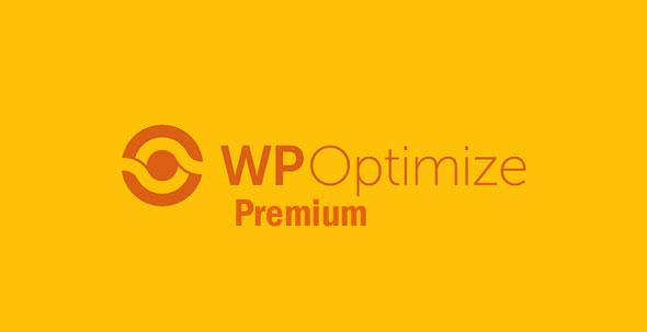 WP-Optimize Premium v3.1.8