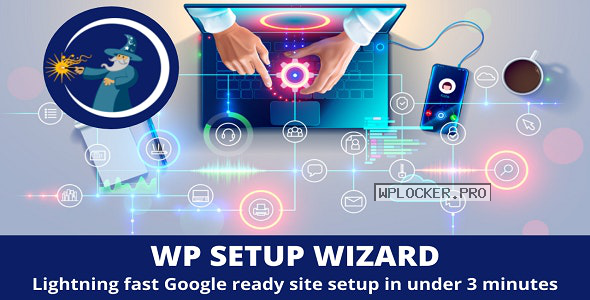 WP Setup Wizard v1.0.2