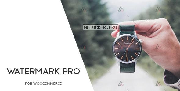Watermark Pro for WooCommerce v1.0.1