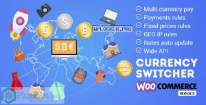 WooCommerce Currency Switcher v2.3.4.1