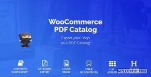WooCommerce PDF Catalog v1.13.6