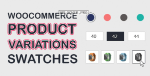 WooCommerce Product Variations Swatches v1.0.2.6
