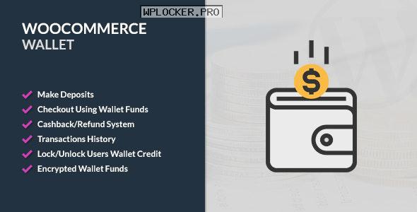 WooCommerce Wallet v2.7
