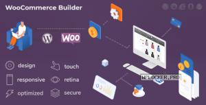 WooCommerce shop page builder v2.17.2