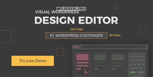 Yellow Pencil v7.3.3 – Visual CSS Style Editor