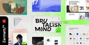 Zermatt v1.0 – Multi-concept Agency Theme