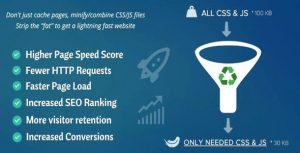 Asset CleanUp Pro v1.1.9.2 – Performance WordPress Plugin