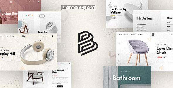 Barberry v2.8 – Modern WooCommerce Theme