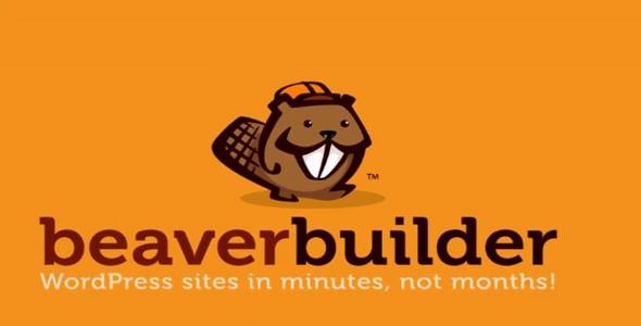 Beaver Builder Pro v2.5