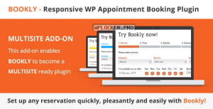 Bookly Multisite (Add-on) v2.6
