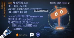 ChatBot for WordPress v10.4.7