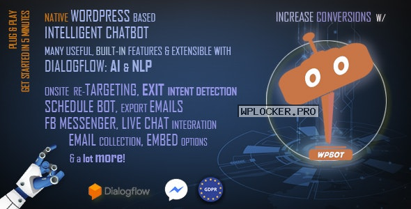 ChatBot for WordPress v10.5.0