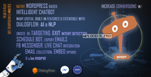 ChatBot for WordPress v10.5.1