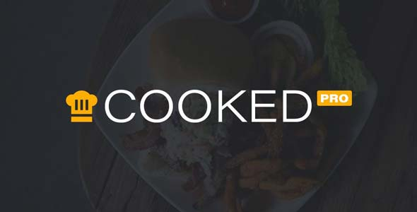 Cooked Pro v1.7.5.5 – A Beautiful & Powerful Recipe Plugin for WordPress