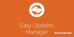 Easy Updates Manager Premium v9.0.9