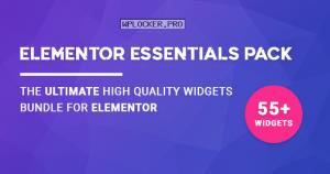 Essential Addons for Elementor v4.3.0