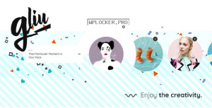 Gliu v3.0 – Enjoy The Creativity