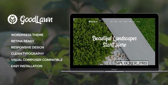 Green Thumb v1.1.1 – Gardening & Landscaping Services WordPress Theme