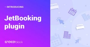 JetBooking v2.2.0 – Booking functionality for Elementor