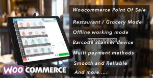 Openpos v4.8.0 – WooCommerce Point Of Sale (POS)