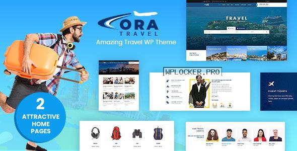 Ora v1.6 – Tour, Travel Booking Theme