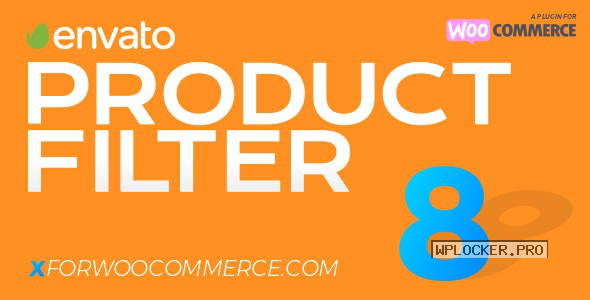Product Filter for WooCommerce v8.0.2