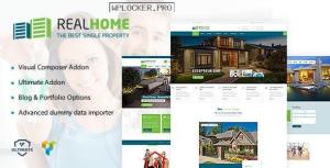 Single Property Theme v1.9