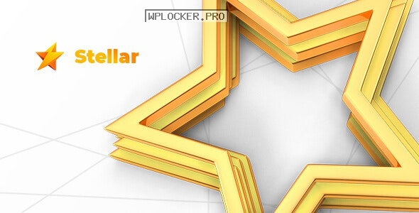 Stellar v2.1.2 – Star Rating plugin for WordPress