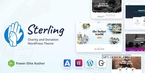 Sterling v3.0.0 – Responsive WordPress Theme