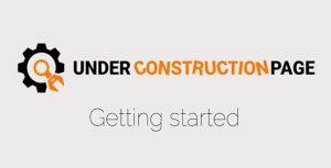 UnderConstructionPage PRO v5.65