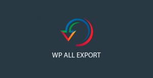 WP All Export Pro v1.6.4