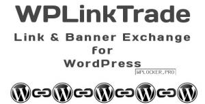 WPLinkTrade v1.6.1 – Text & Banner Exchange for WP