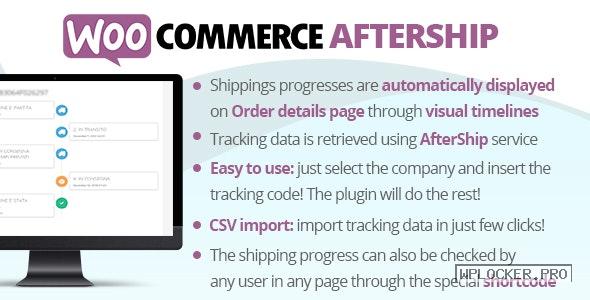 WooCommerce AfterShip v7.7