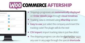 WooCommerce AfterShip v8.1