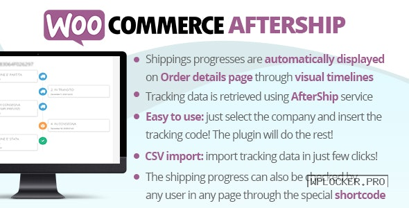 WooCommerce AfterShip v8.1