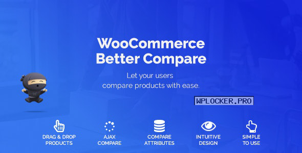 WooCommerce Compare Products v1.5.4