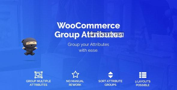 WooCommerce Group Attributes v1.7.3