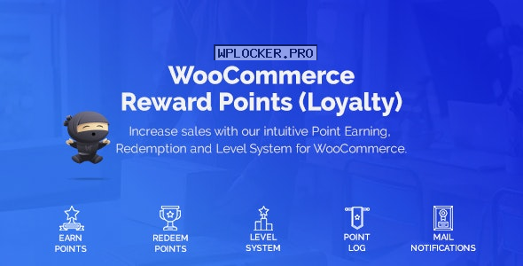 WooCommerce Reward Points v1.0.18