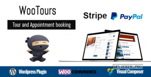 WooTour v3.3 – WooCommerce Travel Tour Booking