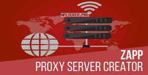 Zapp Proxy Server Plugin for WordPress v1.1.2