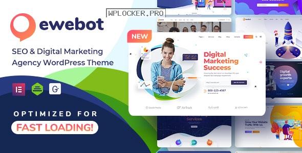 Ewebot v2.3.1 – SEO Digital Marketing Agency