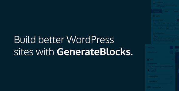 GenerateBlocks Pro v1.0.2
