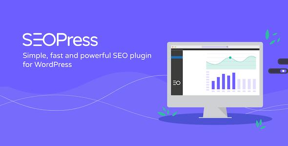 SEOPress PRO v4.4.0 – WordPress SEO plugin NULLED