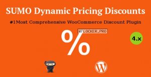 SUMO WooCommerce Dynamic Pricing Discounts v5.3