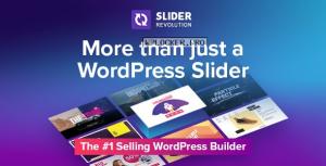 Slider Revolution v6.3.8