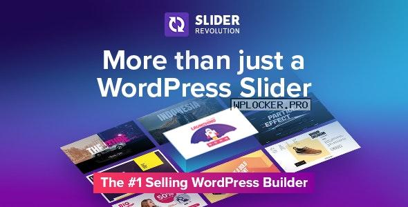 Slider Revolution v6.3.9