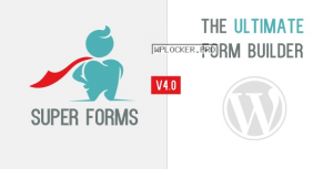 Super Forms v4.9.701 + Addons