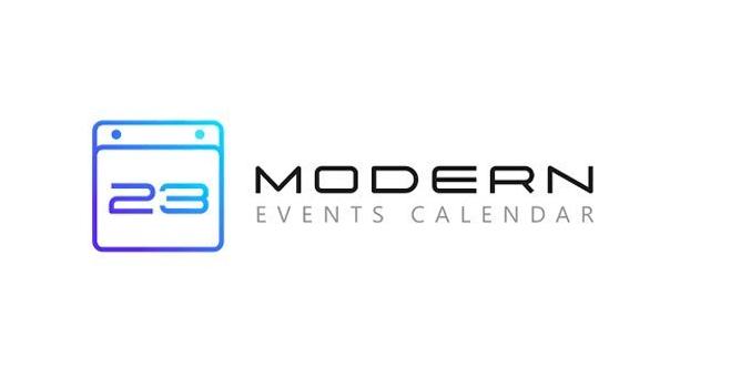 Webnus Modern Events Calendar Pro v5.17