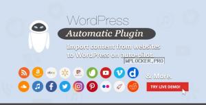 WordPress Automatic Plugin v3.51.0