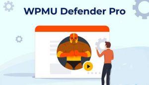 Defender Pro v2.6.0 – WordPress Plugin
